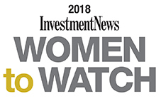 2018 InvestmentNews Women To Watch